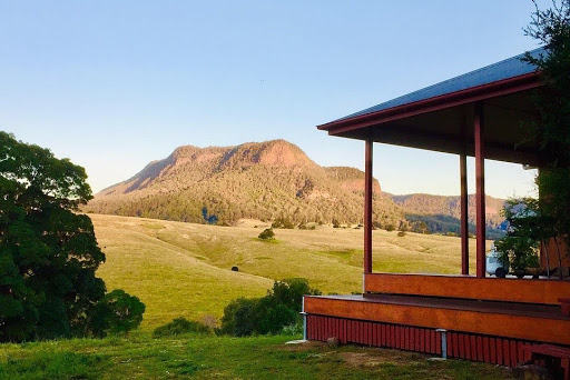 Where to stay in the Scenic Rim: Accommodation